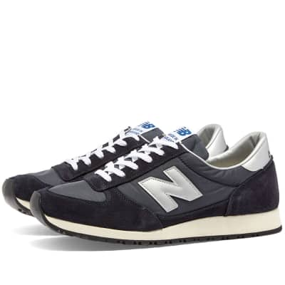 New Balance MNCKSW 'National Class' - Made in England