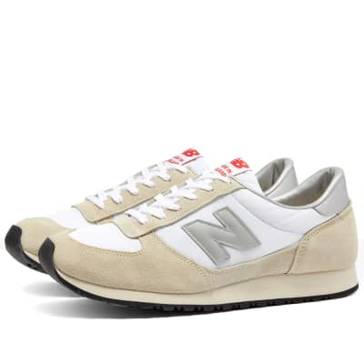 New Balance MNCWSV 'National Class' - Made in England