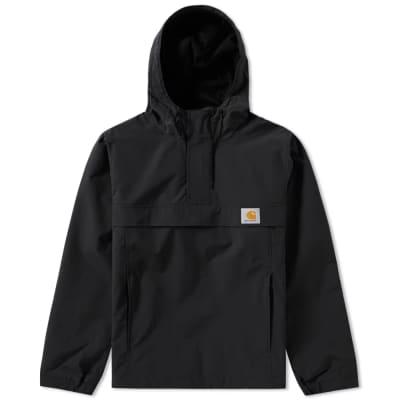 Carhartt Nimbus Mesh Lined Pullover Jacket