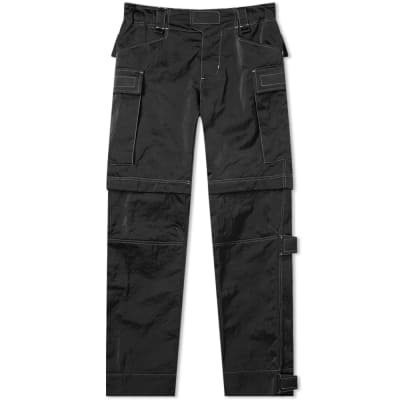 1017 ALYX 9SM Zip Off Tactical Pant