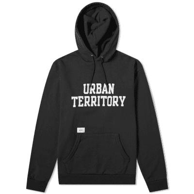 WTAPS Urban Territory Hoody