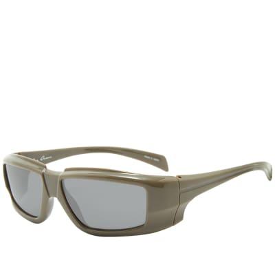 Rick Owens Rick Sunglasses