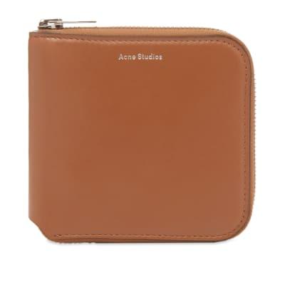 Acne Studios Csarite S Wallet