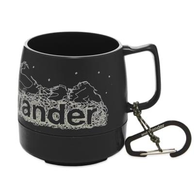 And Wander x DINEX Mug