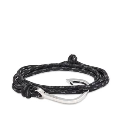 Miansai Hook Rope Bracelet