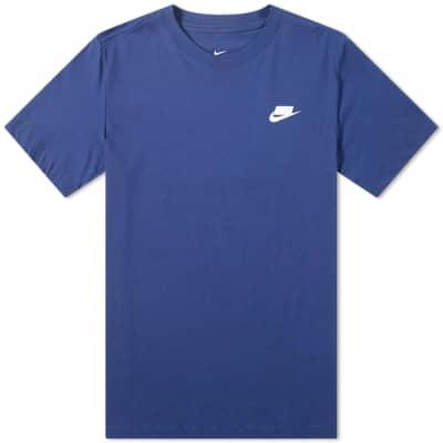 Nike Embroidered Futura Tee