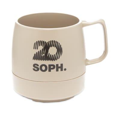 SOPH.20 Dinex Mug