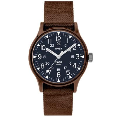 Timex x YMC MK1 Watch