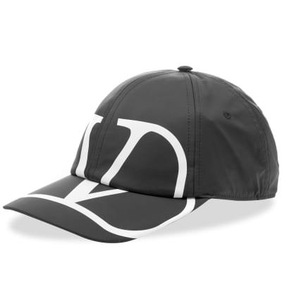 Valentino Go Logo Baseball Cap