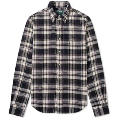 Gitman Vintage Colorado Brushed Triple Yarn Shirt