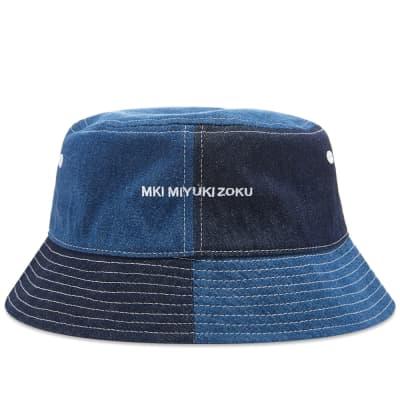 MKI Denim Bucket Hat