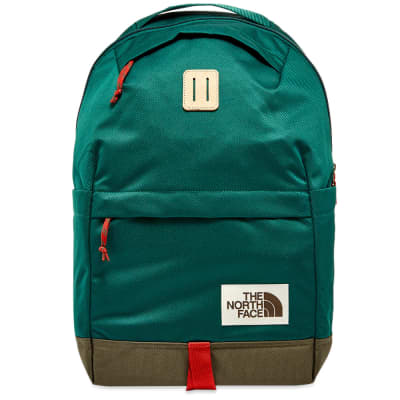 6038164973 The North Face Daypack