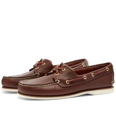 Timberland Classic Boat Shoe