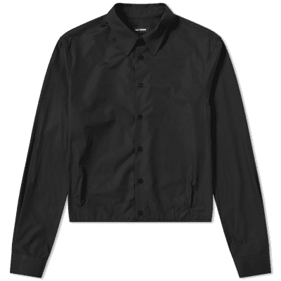 Raf Simons Two Pleat Shirt