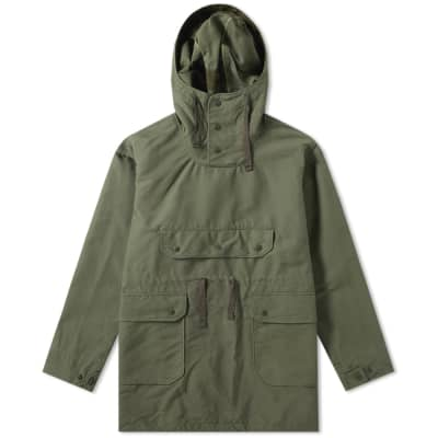 Engineered Garments Over Parka