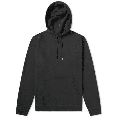 Sunspel Loopback Overhead Hoody