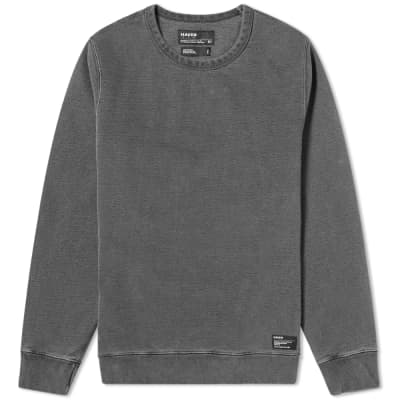 HAVEN Pigment Dyed Crew Sweat