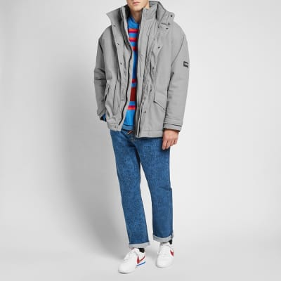 Napa by Martine Rose Hooded Parka