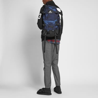 SOPHNET. x Gregory Day & A Half Backpack
