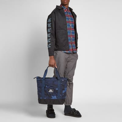 SOPHNET. x Gregory Mighty Tote