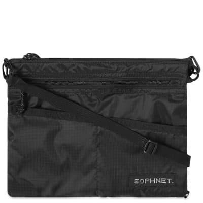 SOPHNET. x Gregory Sacoche Bag