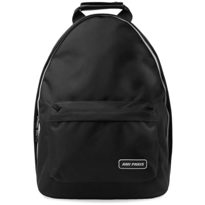 AMI Paris Backpack