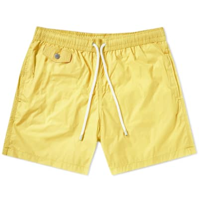 Hartford Boxer Quick Dry Swim Short