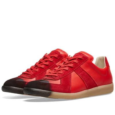 Maison Margiela 22 Spray Paint Replica Sneaker