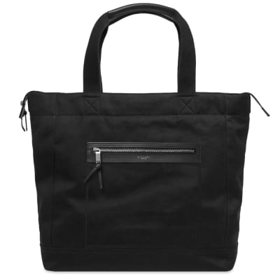 Saint Laurent City Tote Bag