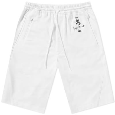 Y-3 Classic Sweat Short