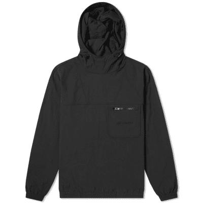 Aimé Leon Dore Hooded Logo Anorak Jacket