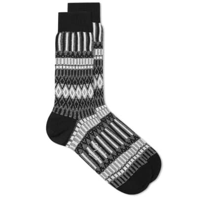 Ayame Socks x C53 Basket Lunch Sock