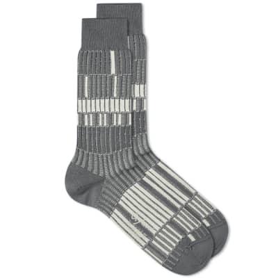 Ayame Socks Electro Basic Sock