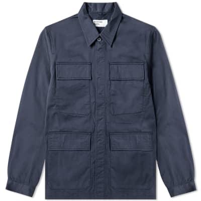 Universal Works MW Fatigue Jacket
