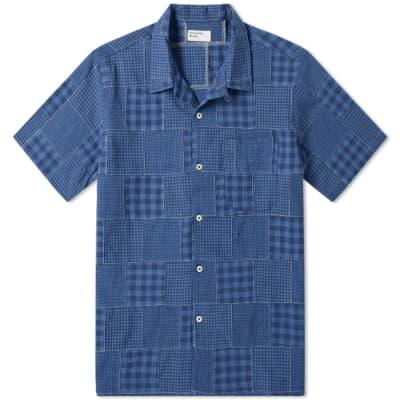 Universal Works Road Shirt