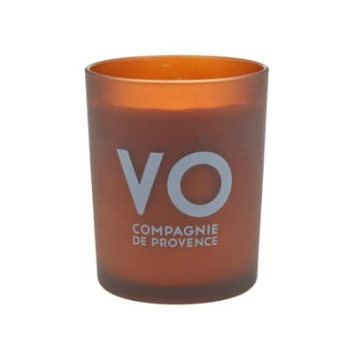 Compagnie de Provence VO Black Jasmine Scented Candle