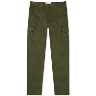 A.P.C. Cargo Pant
