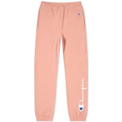 Champion Reverse Weave Women's Script Logo Sweat Pant