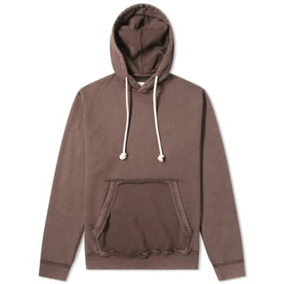Maison Margiela 14 Cut Out Pocket Hoody