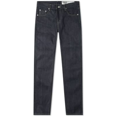 Neighborhood Rigid Mid 14oz Denim Jean