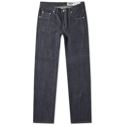 Neighborhood Rigid Narrow 14oz Denim Jean