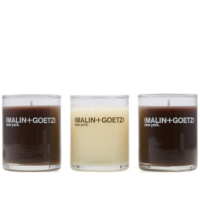 Malin + Goetz Votive Candle Set