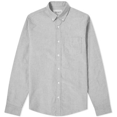 8331f86f9fd Carhartt Button Down Pocket Shirt