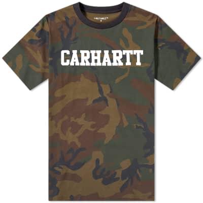 d00dae3edd Carhartt College Tee