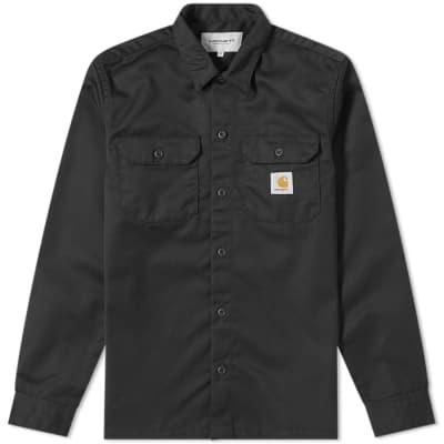 3079a5b116963 Carhartt Master Shirt