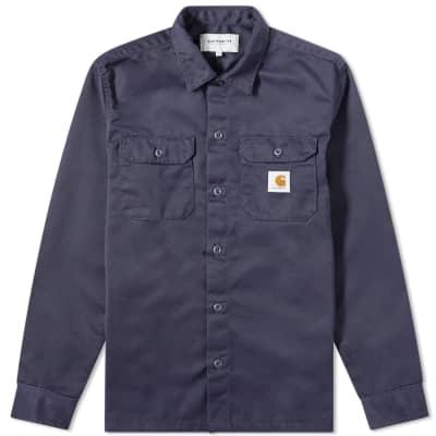 Carhartt Master Shirt