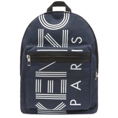 Kenzo Paris Backpack