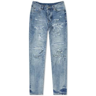 abb8eace82c Ksubi Chitch Dynamite Trash Jean