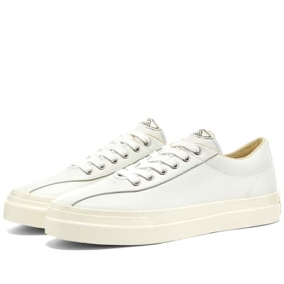 42faa5f74306f Stepney Workers Club Dellow Leather Sneaker