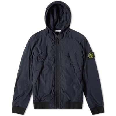 774cfbc13 Stone Island Comfort Composite Hooded Jacket